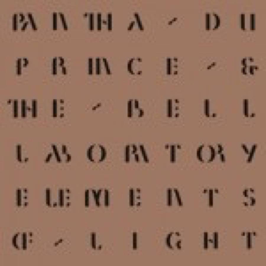 Pantha Du Prince & The Bell Laboratory – Elements Of Light
