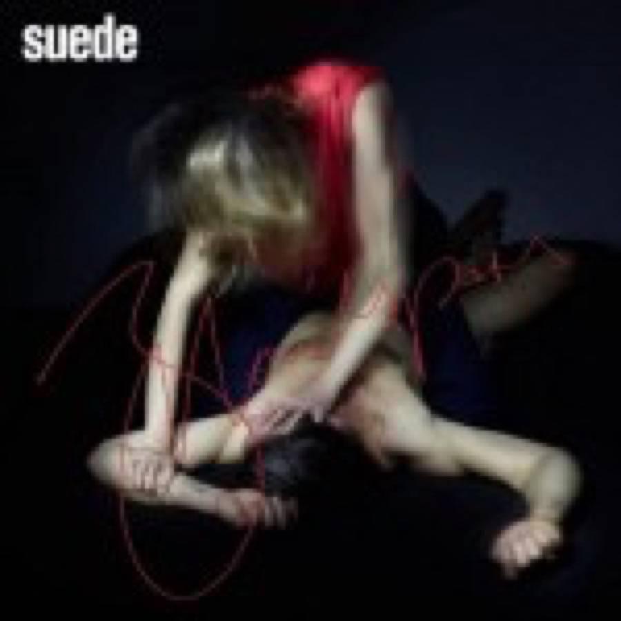 Suede – Bloodsports