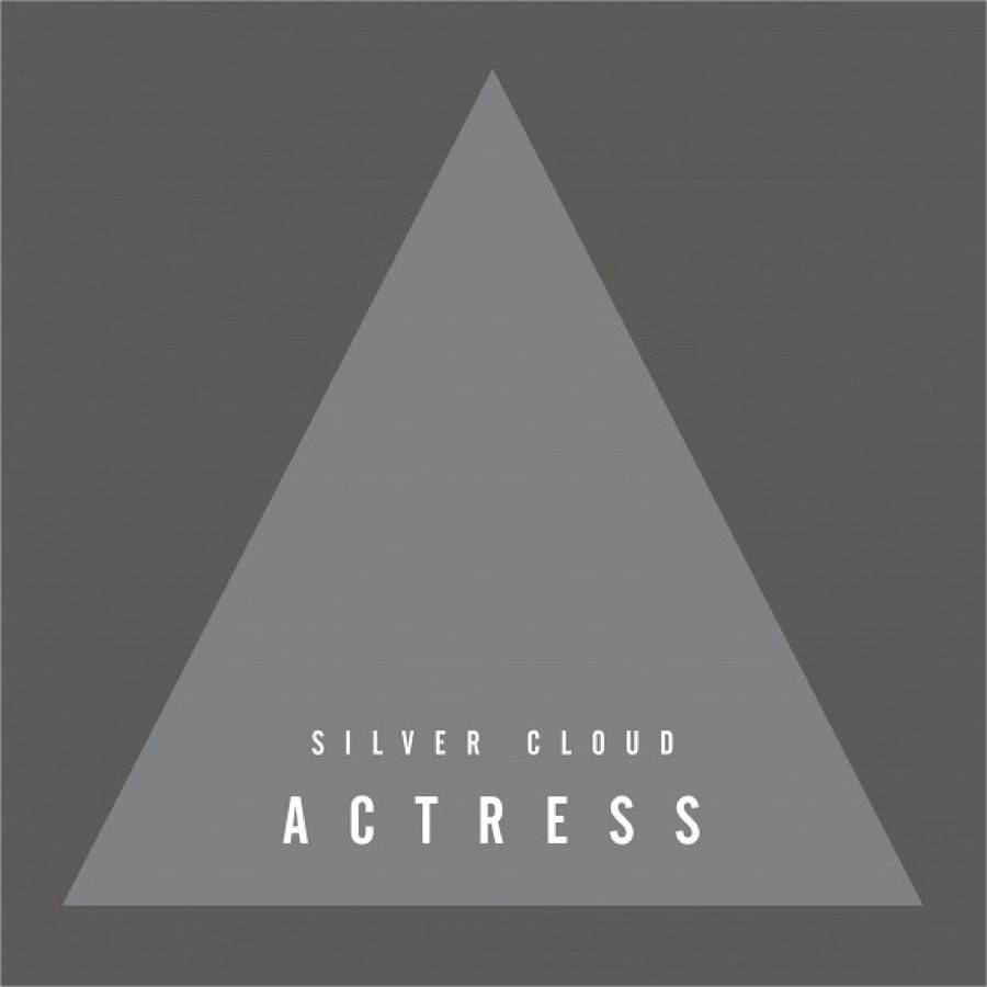 "Silver Cloud 12"""