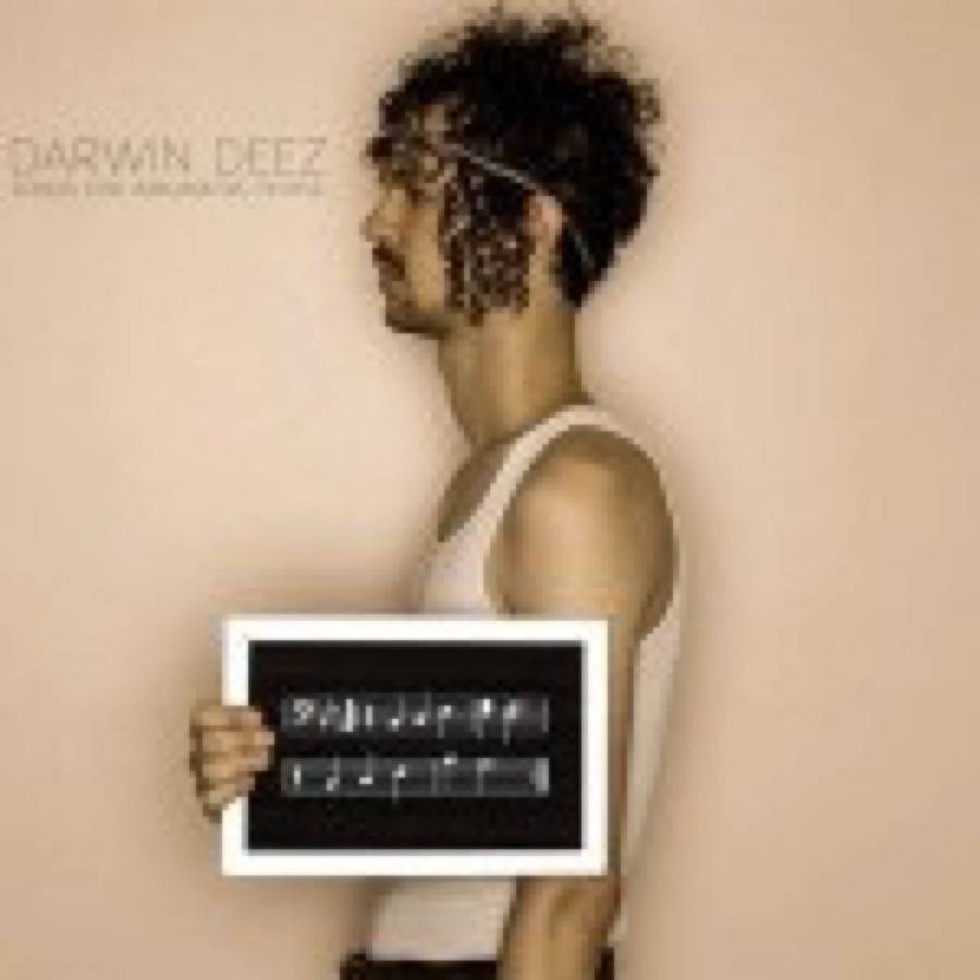 Darwin Deez – Songs For Imaginative People