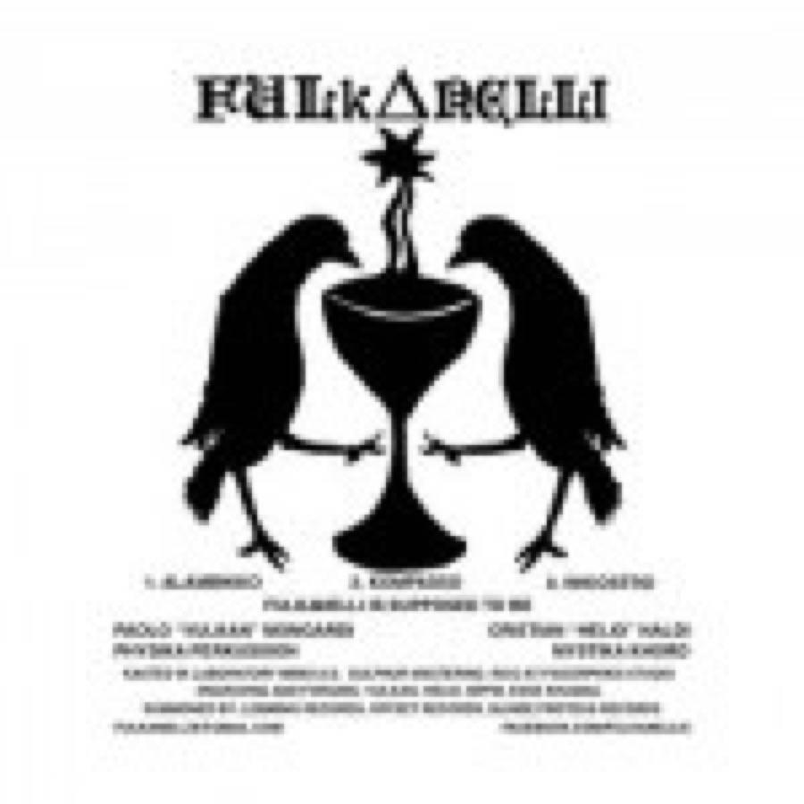 Fulkanelli – Fulkanelli