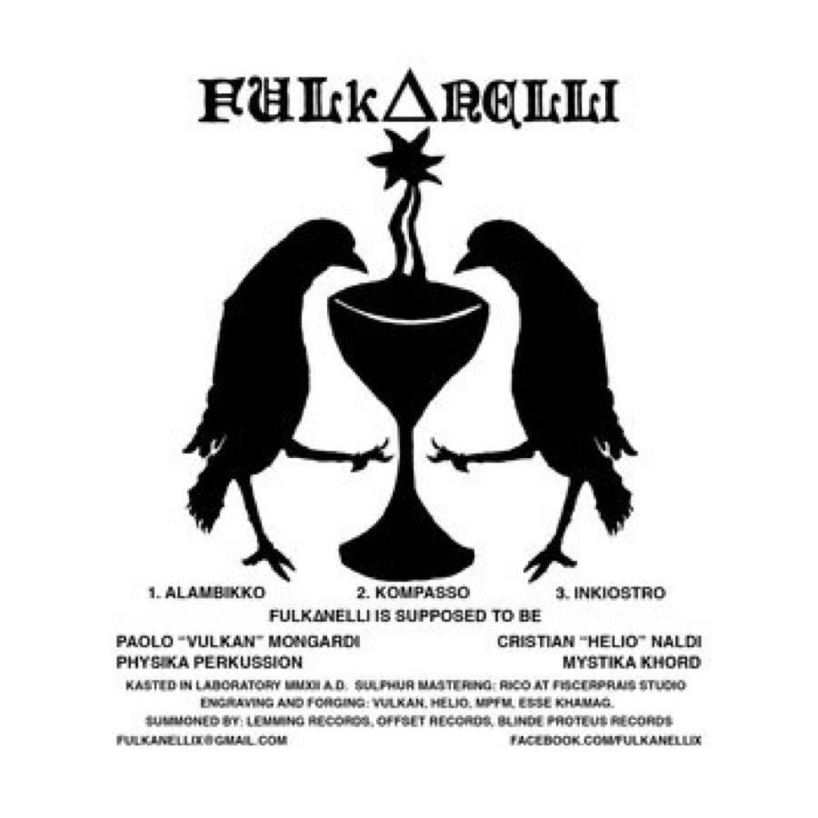Fulkanelli