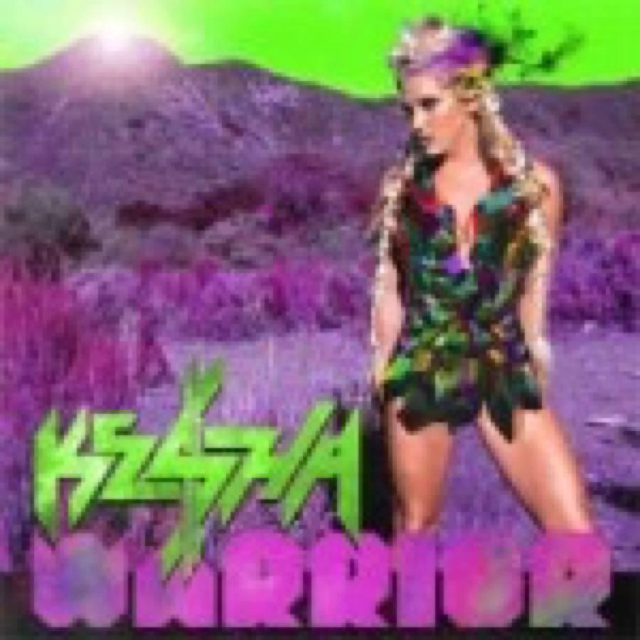 Kesha – Warrior