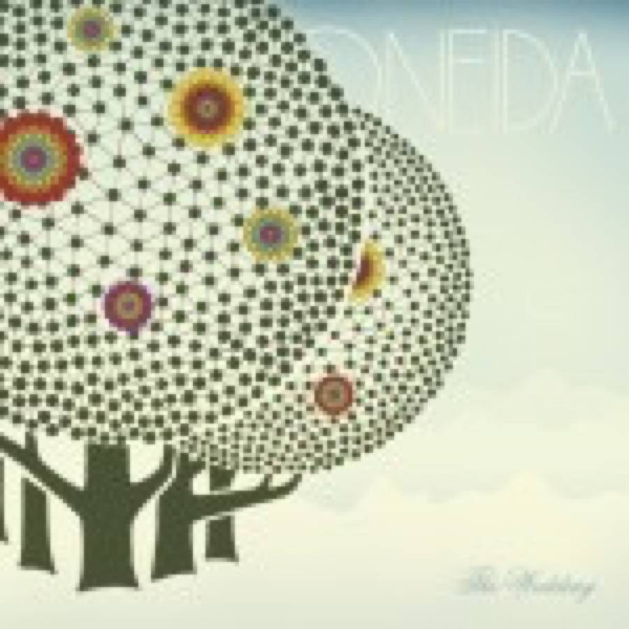 Oneida – The Wedding