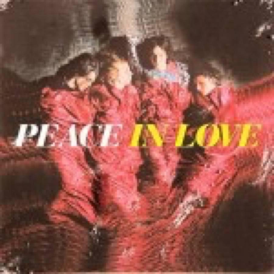Peace – In Love