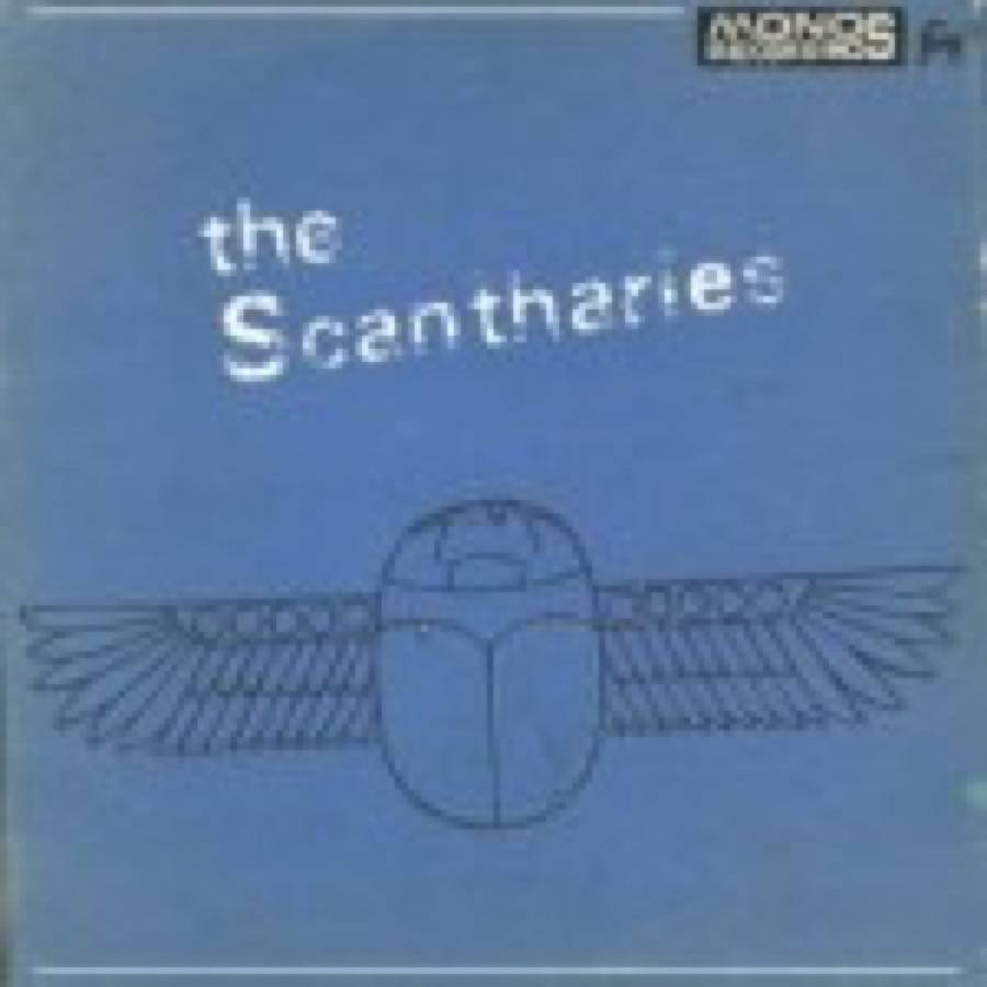 The Scantharies – The Scantharies