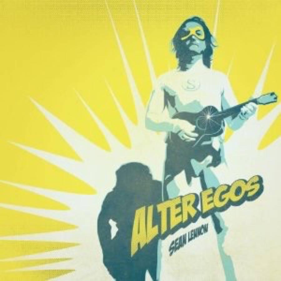 Alter Egos Film Score