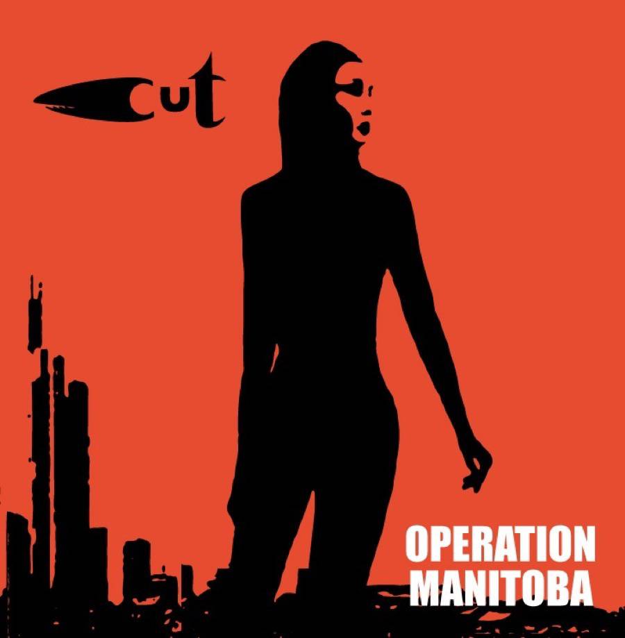 Operation Manitoba