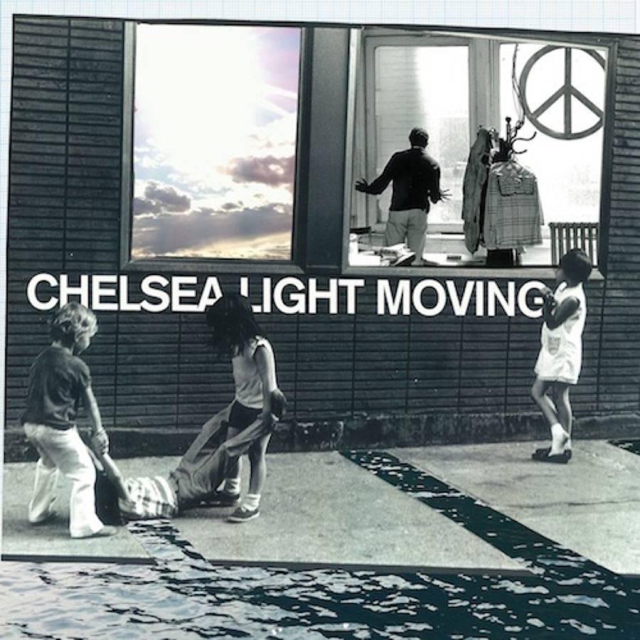 Chelsea light moving chelsea light moving album acquista
