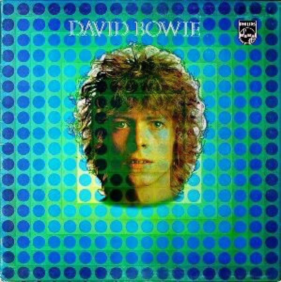 David Bowie (aka Space Oddity)