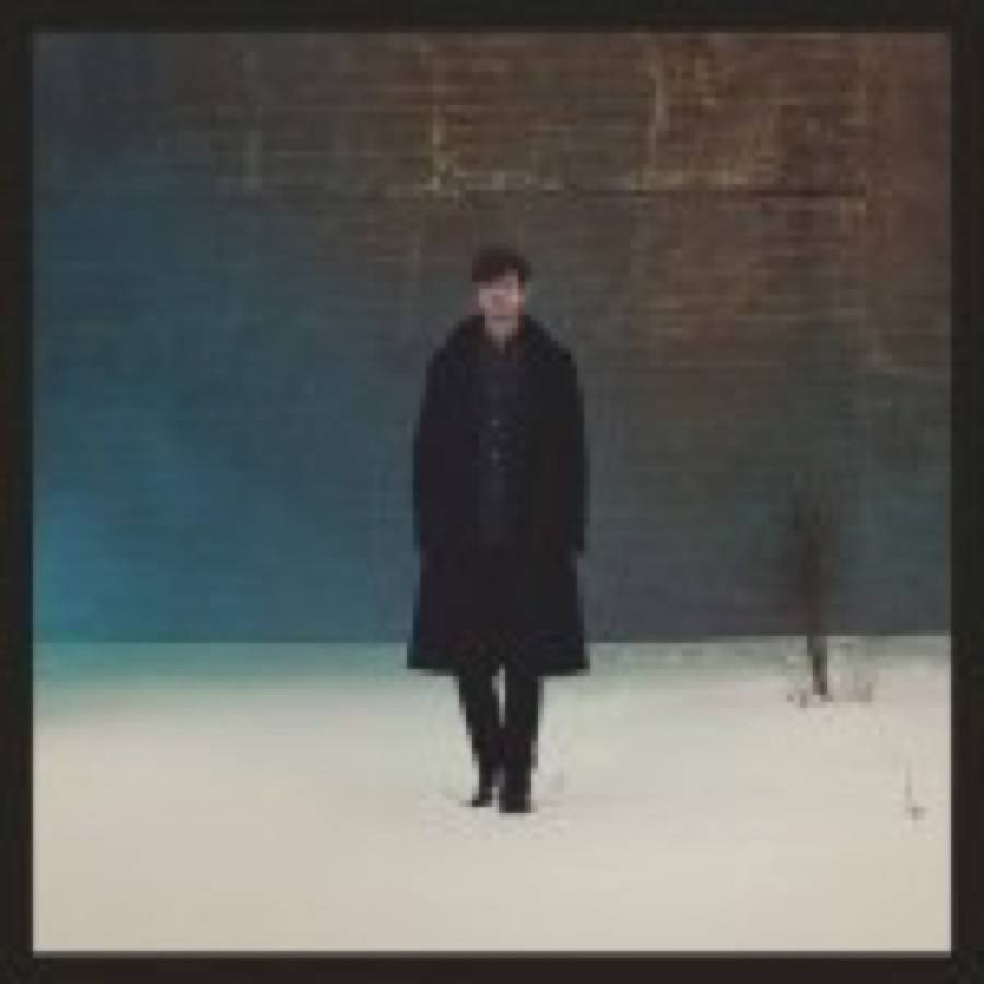 James Blake – Overgrown