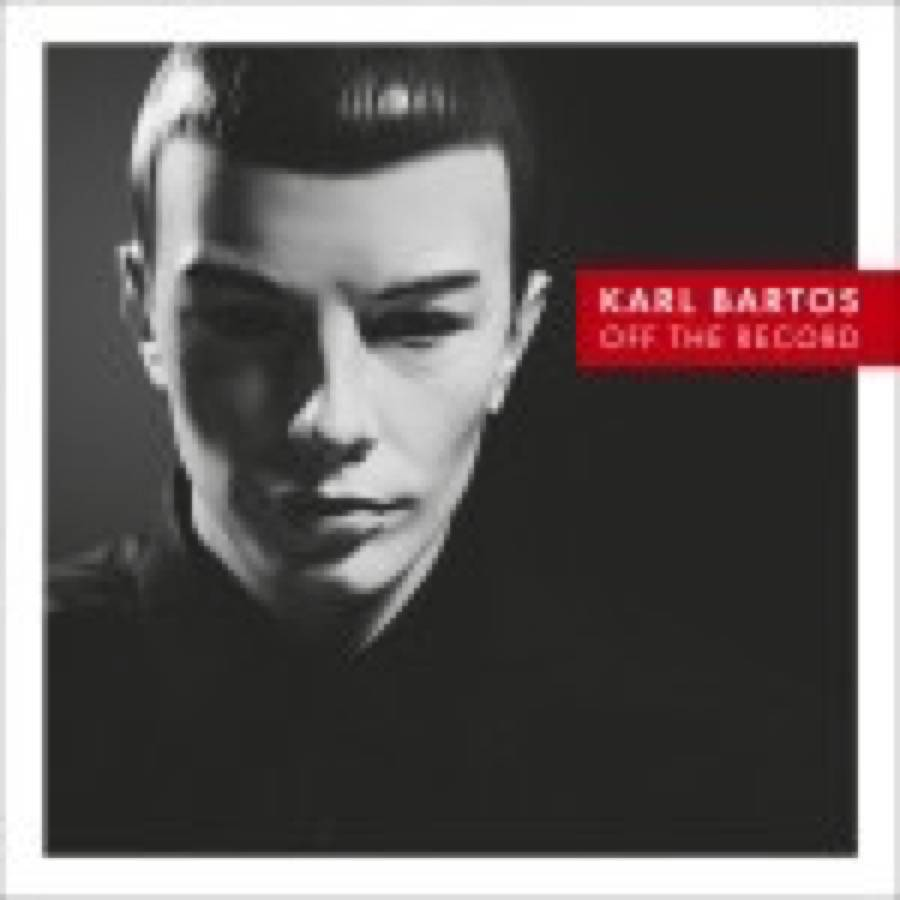 Karl Bartos – Off The Record
