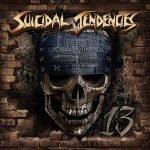 Suicidal Tendencies – 13