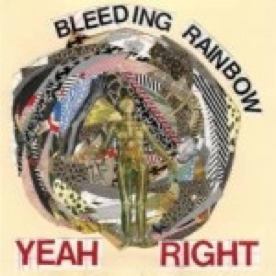 Bleeding Rainbow – Yeah Right