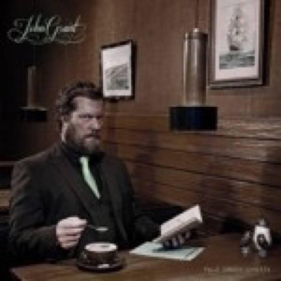 John Grant – Pale Green Ghosts