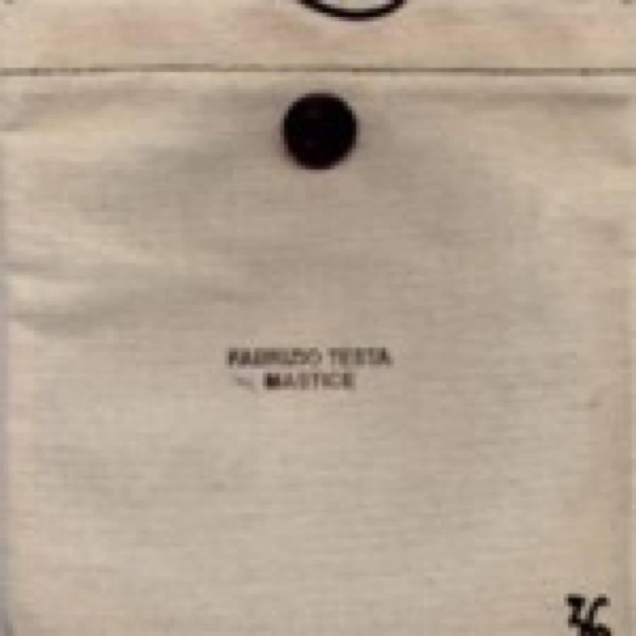 Fabrizio Testa – Mastice