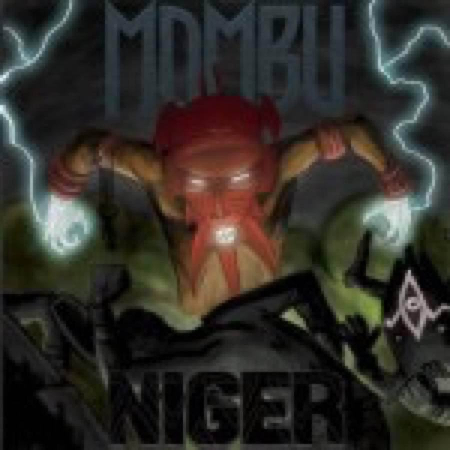 Mombu – Niger