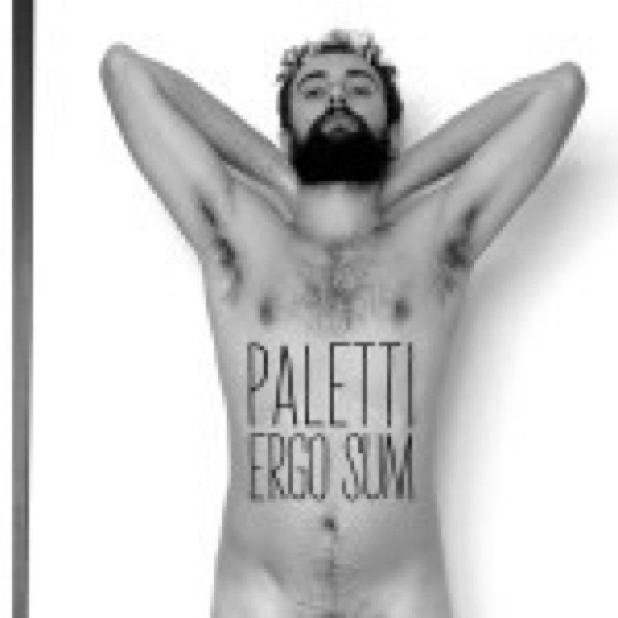 Paletti – Ergo Sum