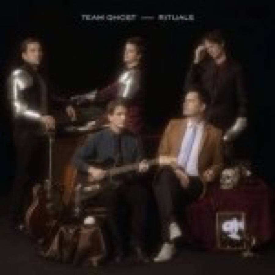 Team Ghost – Rituals