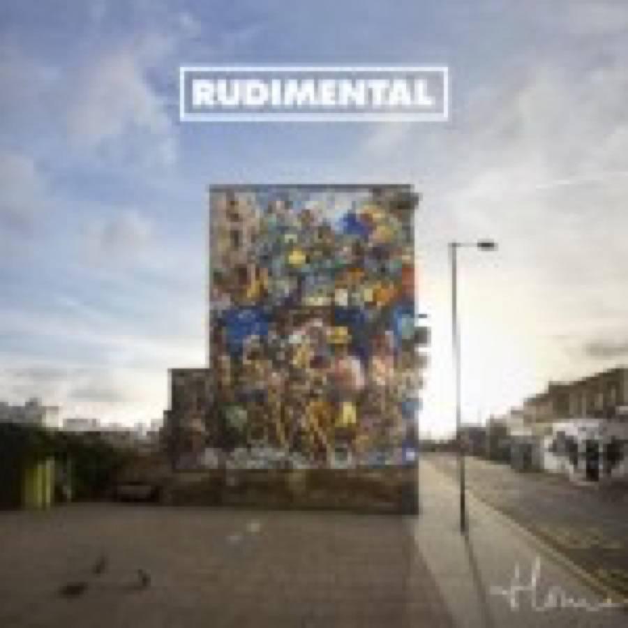 Home (Rudimental)