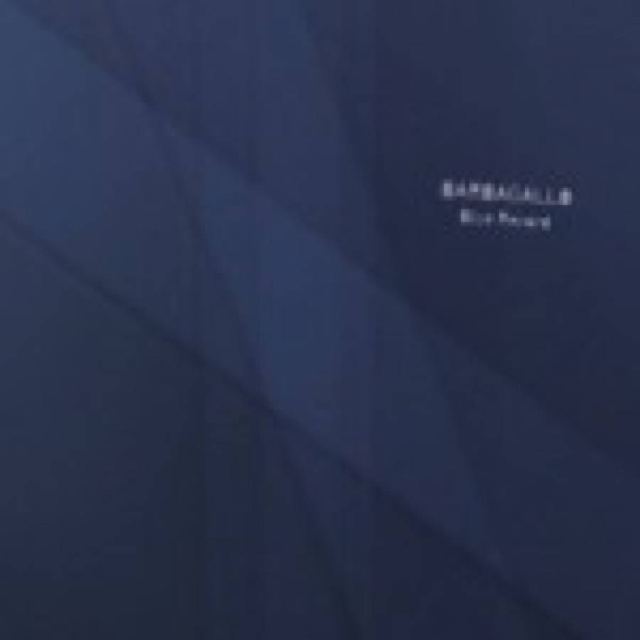 Barbagallo – Blue Record