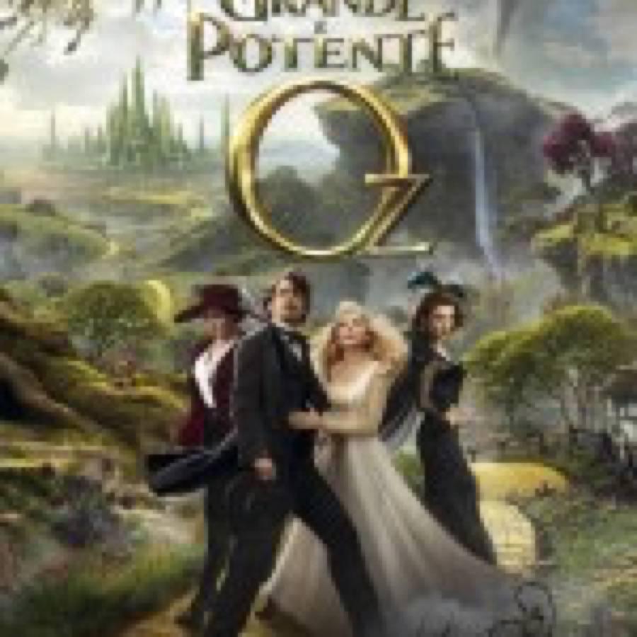 Sam Raimi – Il grande e potente Oz