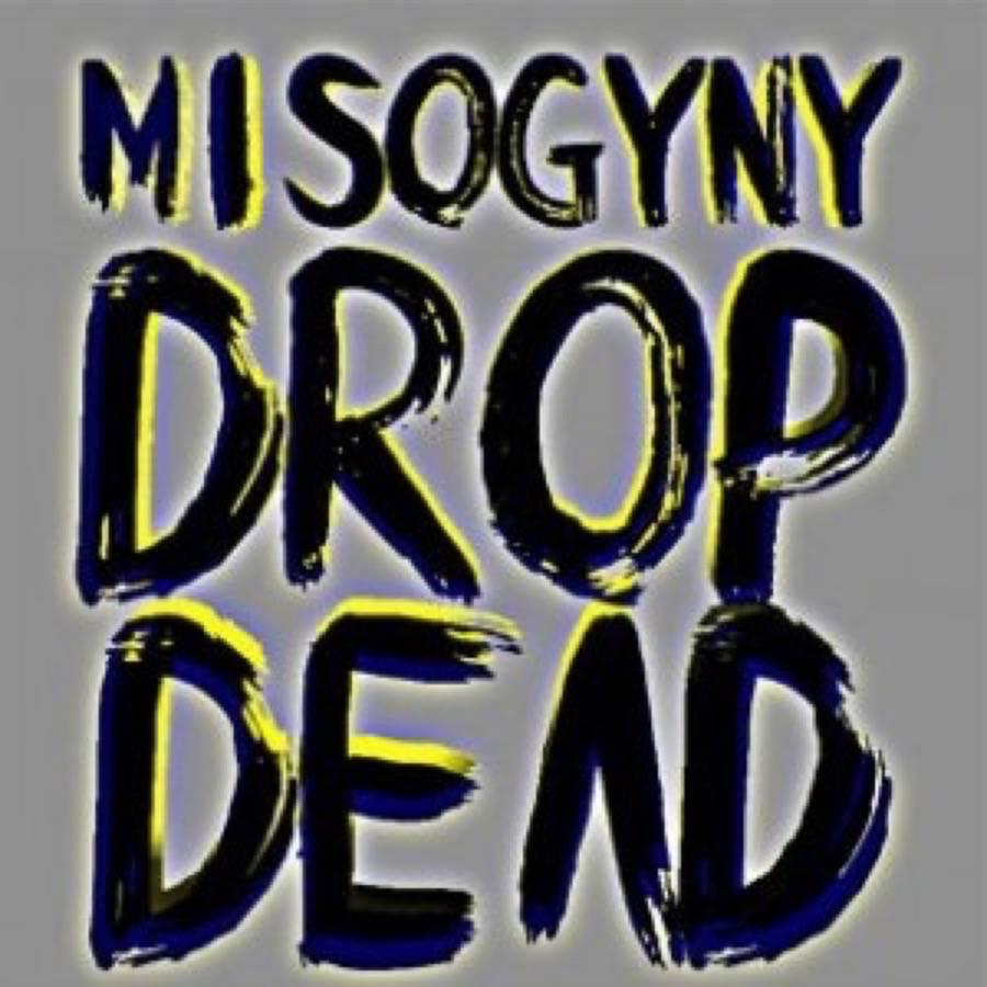 Misogyny Drop Dead EP
