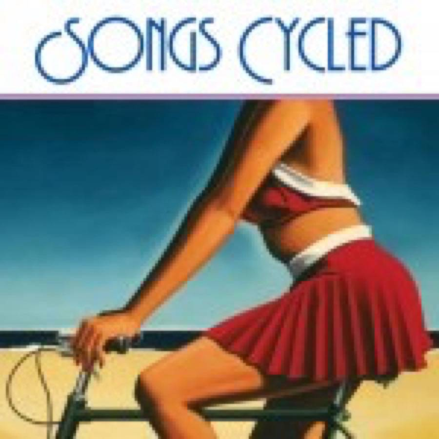 Van Dyke Parks – Songs Cycled