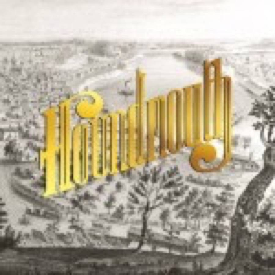 Houndmouth – From The Hills Below The City