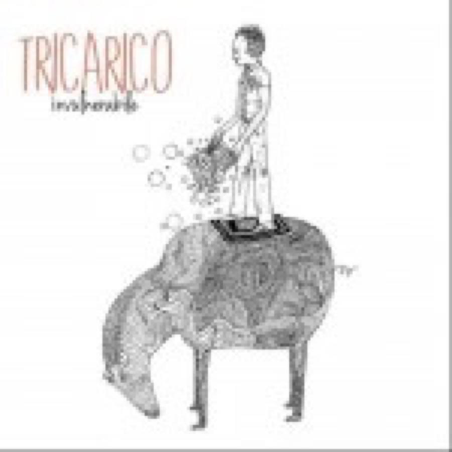 Tricarico – Invulnerabile