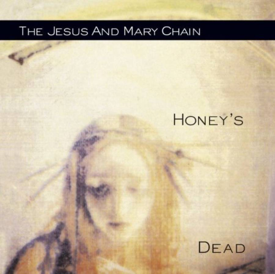 The Jesus And Mary Chain - Come On
