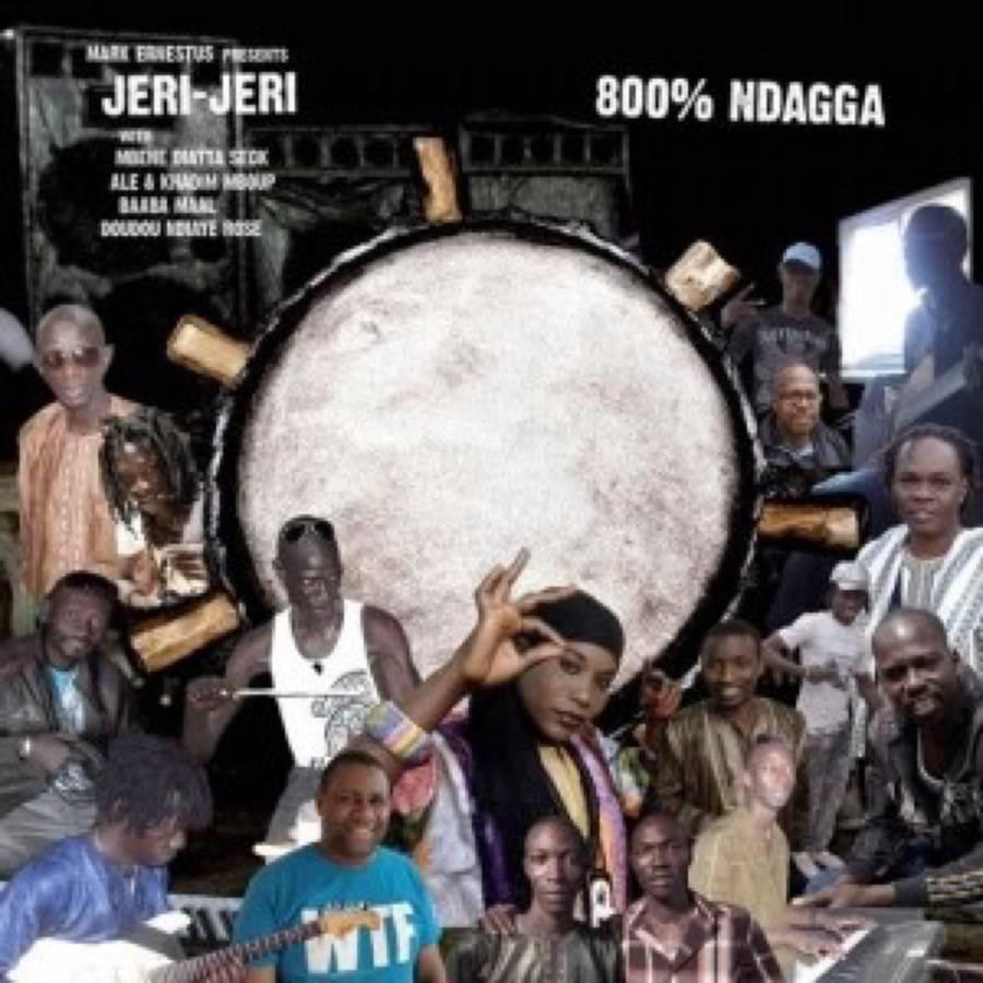 Presents Jeri-Jeri – 800 Per Cent Ndagga