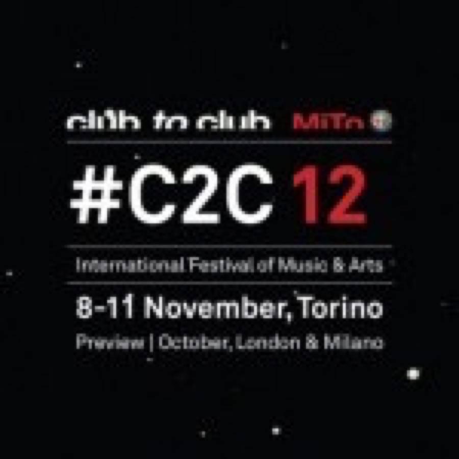 Club To Club 2012