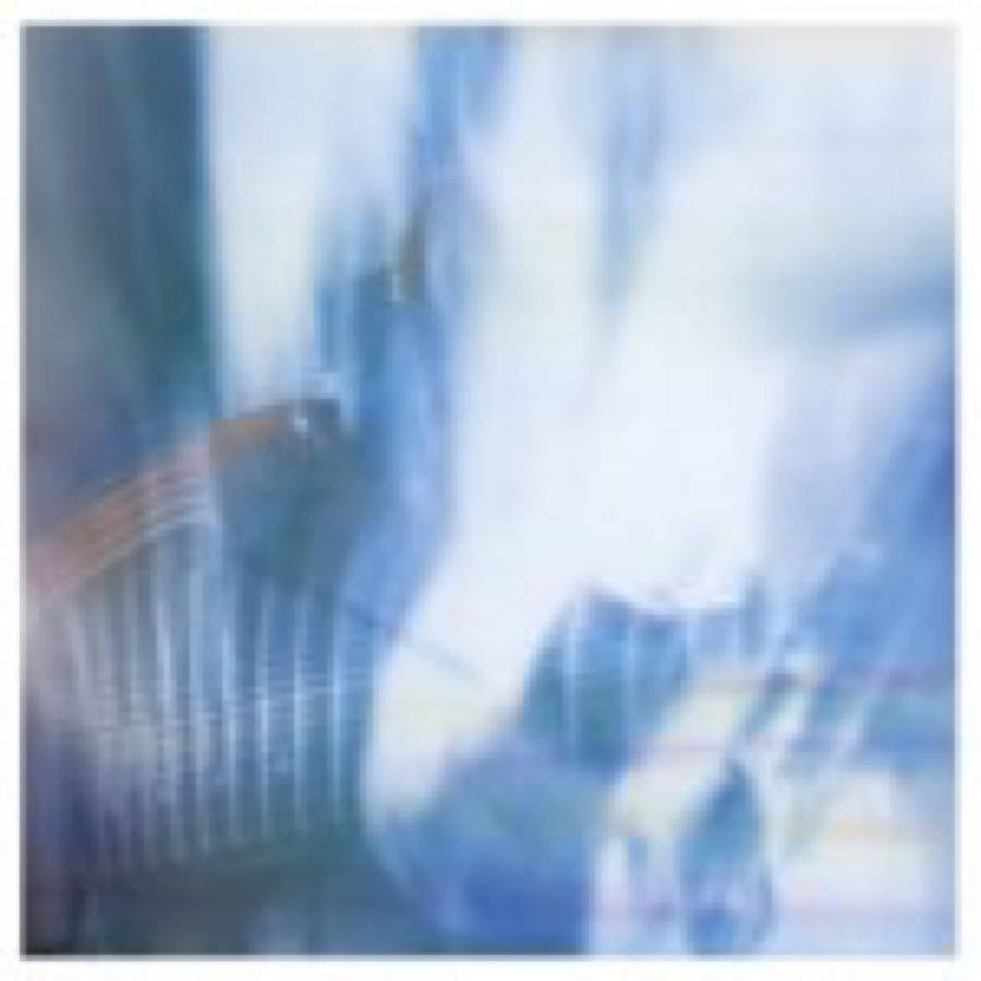 EP's 1988–1991