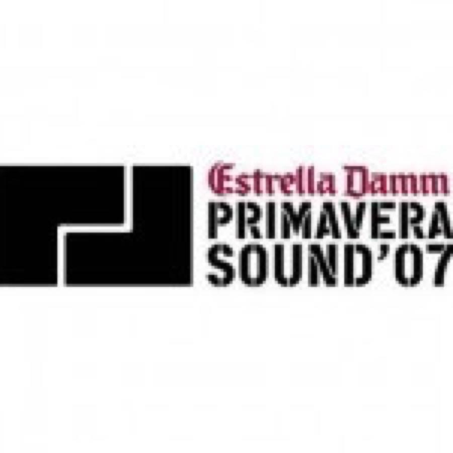 Primavera Sound 2007