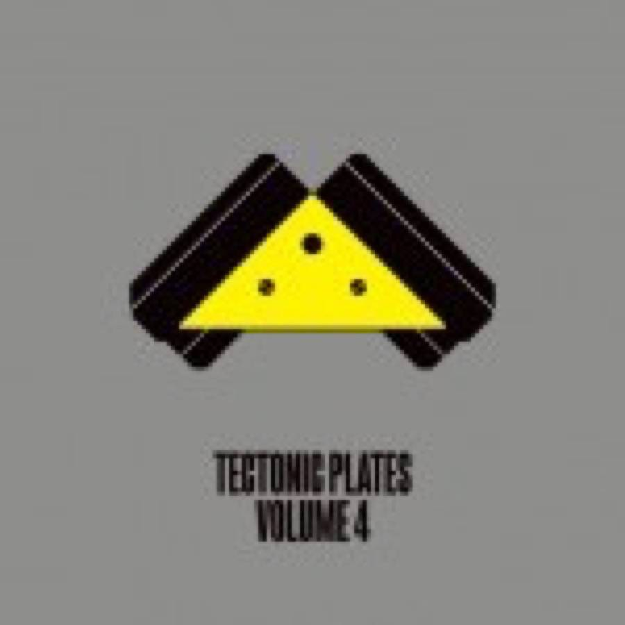 Tectonic Plates Volume 4