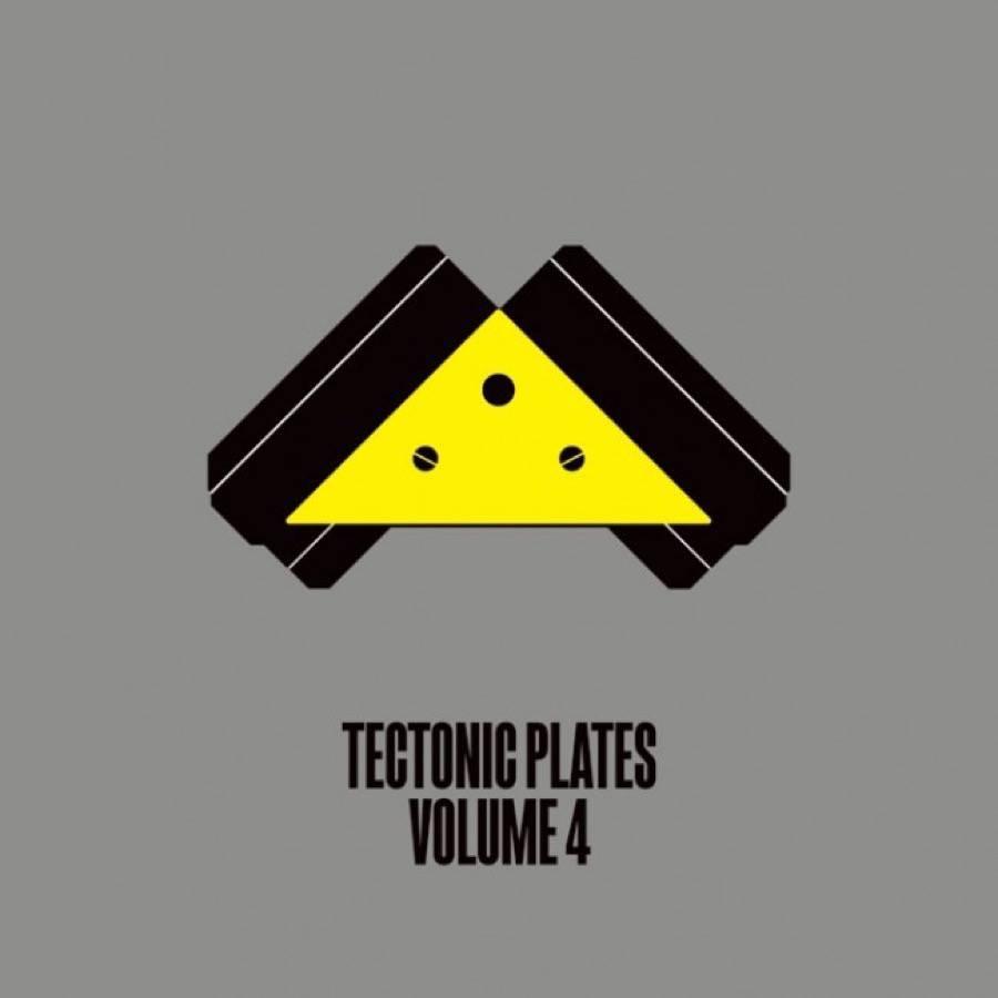 Tectonic Plates Volume 4