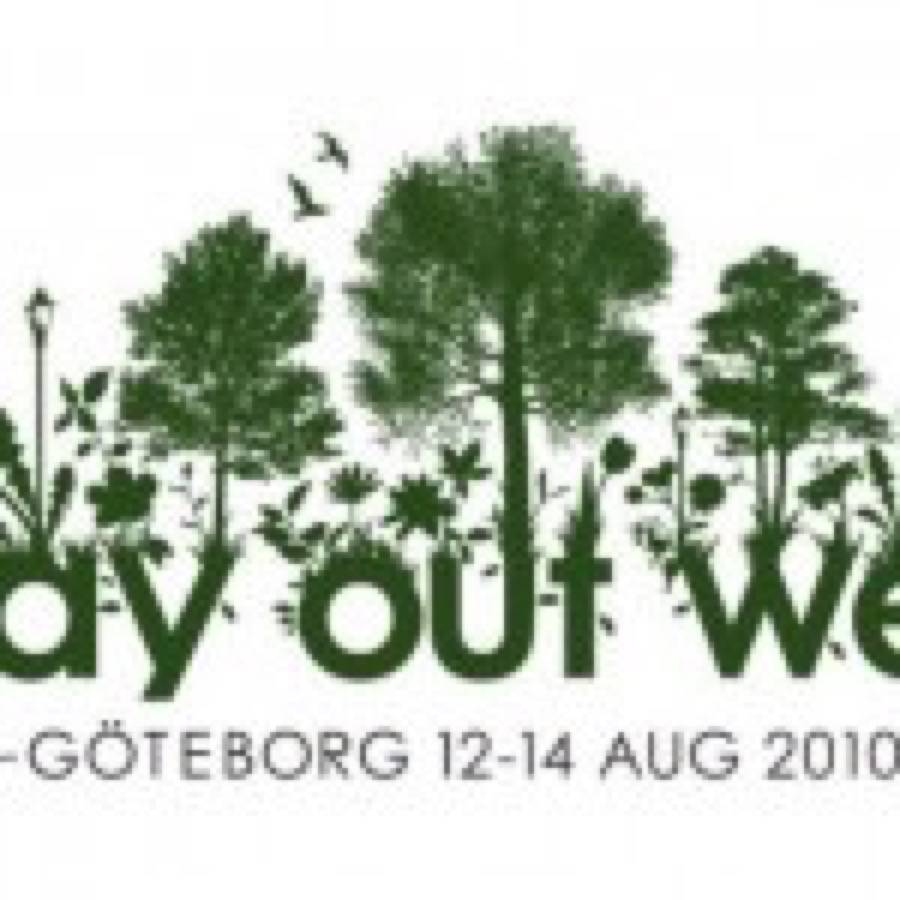 Way Out West 2010 @ Goteborg, Svezia, 12 – 14 agosto