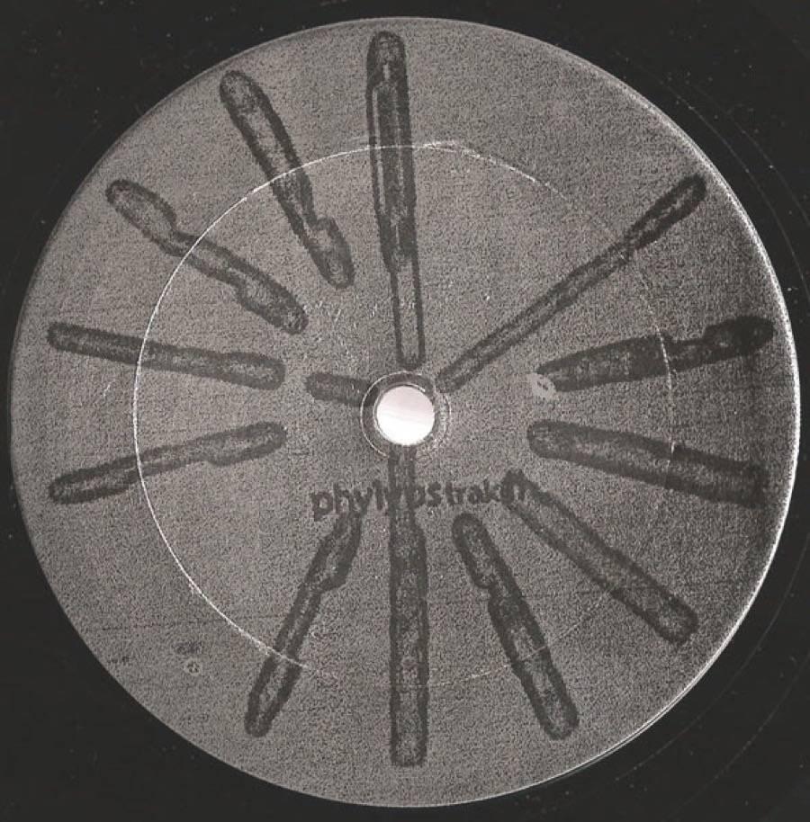 Phylyps – Trak II