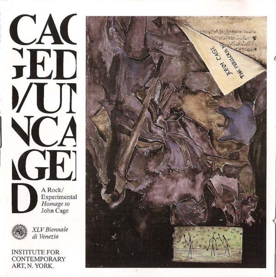 Caged/Uncaged – A Rock/Experimental Homage To John Cage
