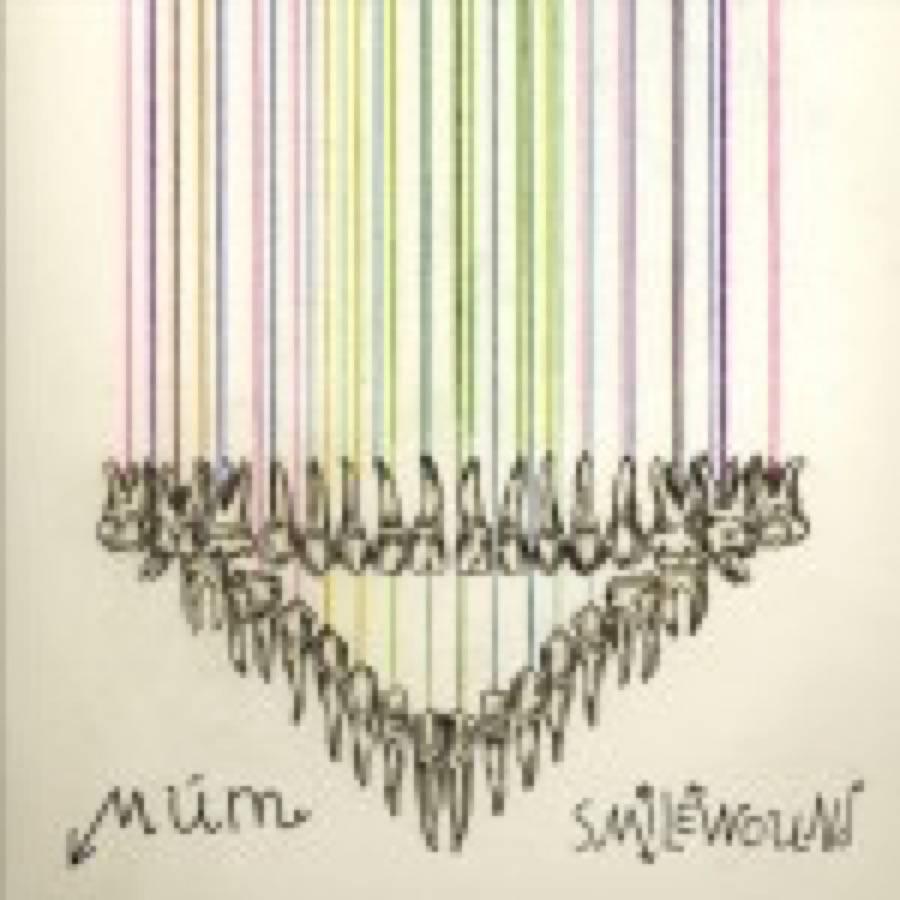Mùm – Smilewound