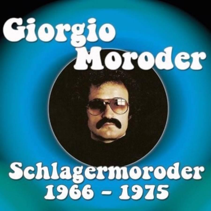 Schlagermoroder (Volume 1: 1966-1975)