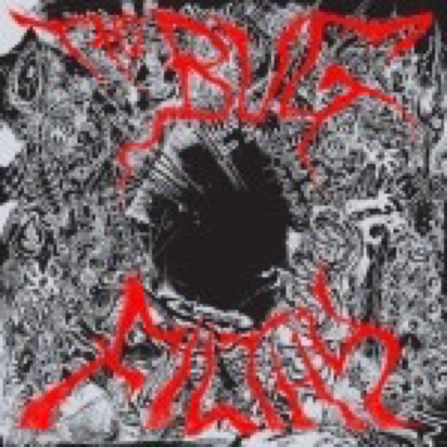 The Bug – Filthy EP