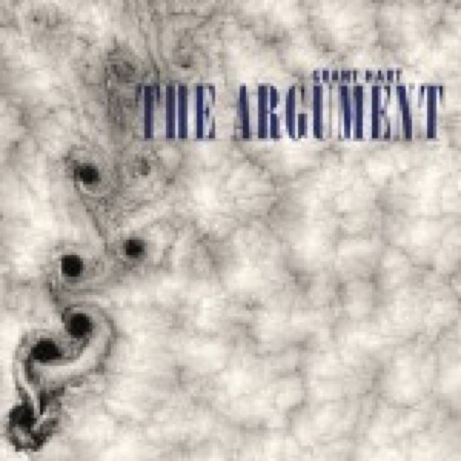 Grant Hart – The Argument