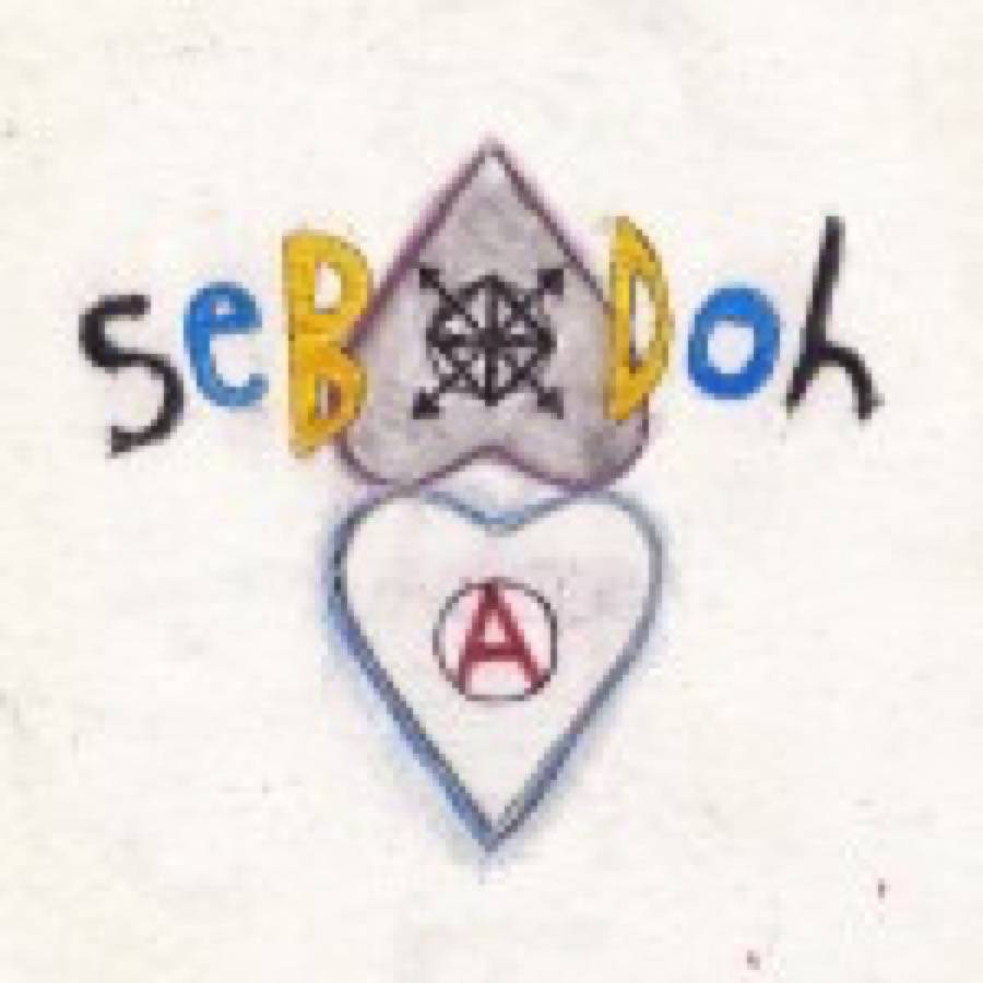 Sebadoh – Defend Yourself