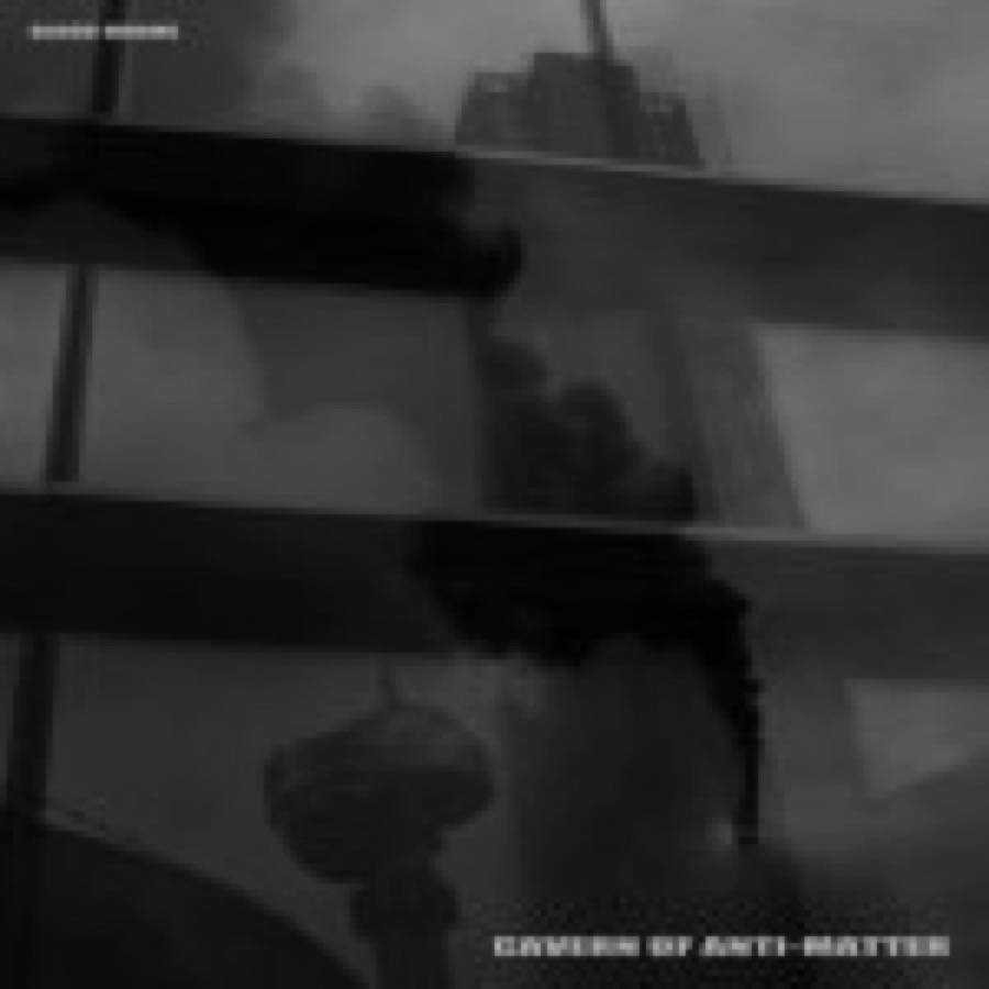 Cavern Of Anti-Matter – Blood Drums