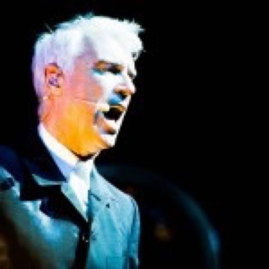 Arcade Fire e David Byrne suonano dal vivo brani dei Talking Heads a Montreal