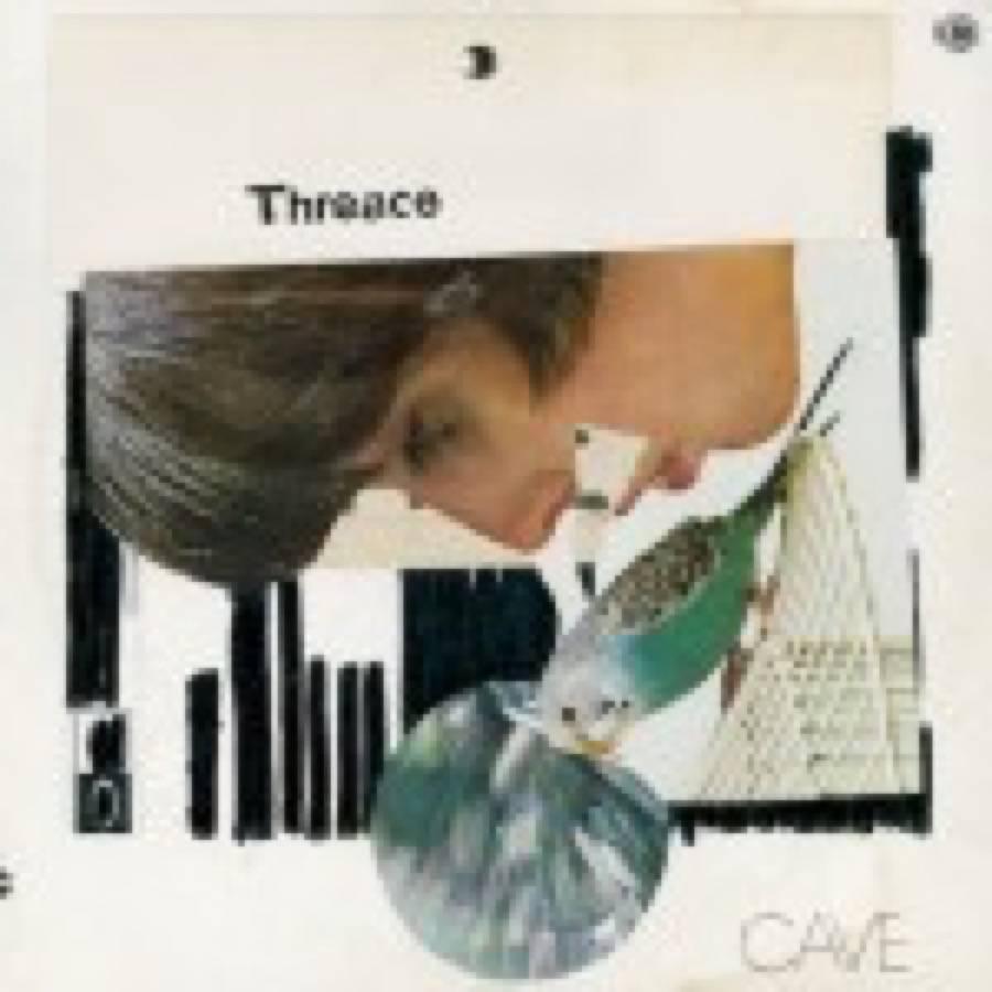 Cave – Threace