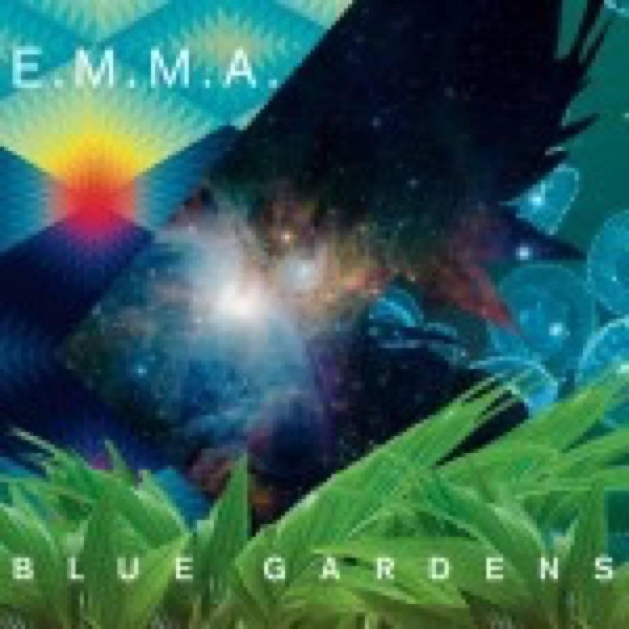 E.M.M.A – Blue Gardens / Walton – Beyond