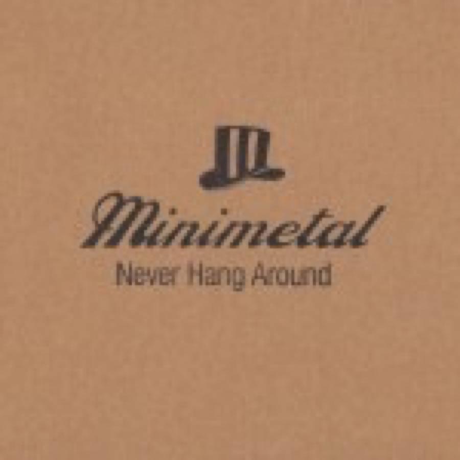 Never Hang Around